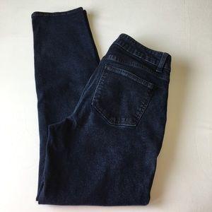 "Talbots ""Heritage Ankle"" Jeans Sz 4"